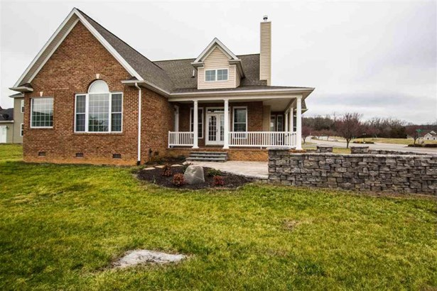 4120 Buck Run Ct, Harrisonburg, VA - USA (photo 4)
