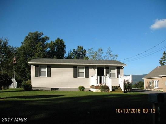 578 Massanutten Ave, Shenandoah, VA - USA (photo 1)