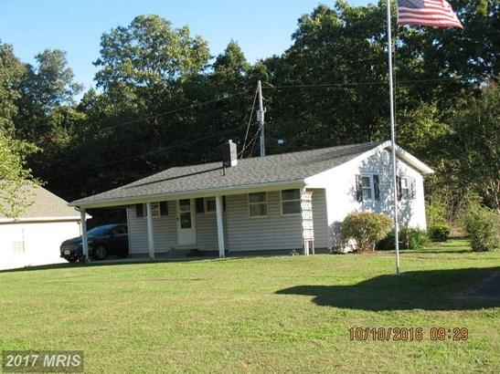 578 Massanutten Ave, Shenandoah, VA - USA (photo 2)