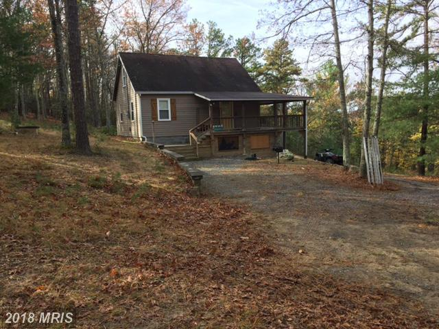 1423 Buck Ridges Rd, Franklin, WV - USA (photo 1)