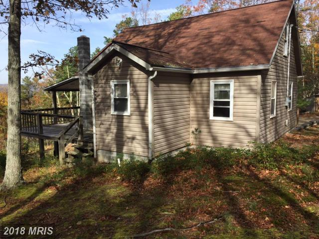 1423 Buck Ridges Rd, Franklin, WV - USA (photo 3)