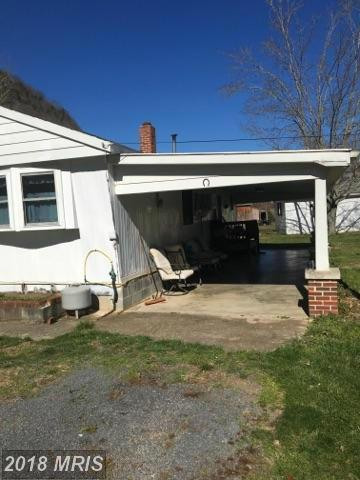 9667 South Fork Rd, Moorefield, WV - USA (photo 4)