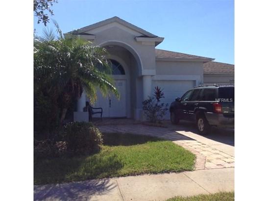 Single Family Home, Florida - WESLEY CHAPEL, FL (photo 1)