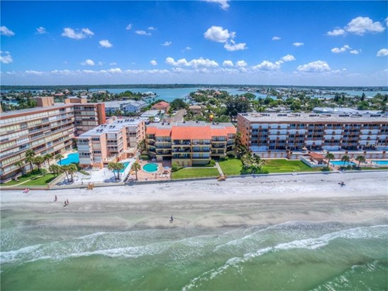 Condo - REDINGTON BEACH, FL (photo 1)