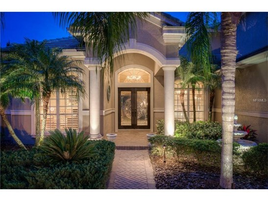 Single Family Home, Contemporary - TAMPA, FL (photo 2)
