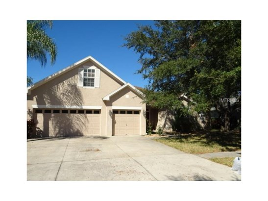 Single Family Home, Traditional - RIVERVIEW, FL (photo 2)