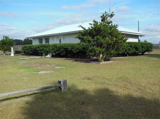 Single Family Home, Ranch - WEIRSDALE, FL (photo 2)