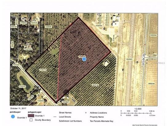 Residential Development - UMATILLA, FL (photo 1)