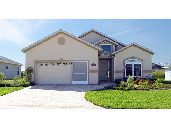 Single Family Home, Traditional - SUMMERFIELD, FL (photo 1)