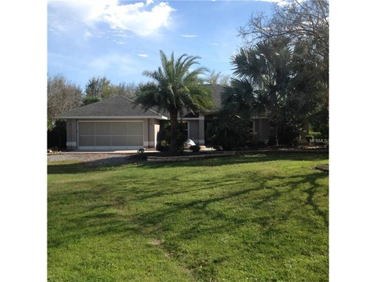 Single Family Home, Custom,Ranch - WEIRSDALE, FL (photo 2)