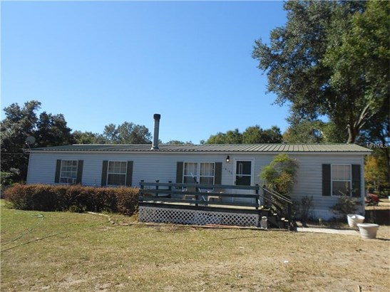 Manufactured/Mobile Home - WEIRSDALE, FL (photo 1)