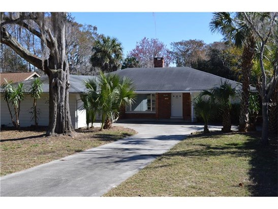 Single Family Home, Ranch - LEESBURG, FL (photo 1)