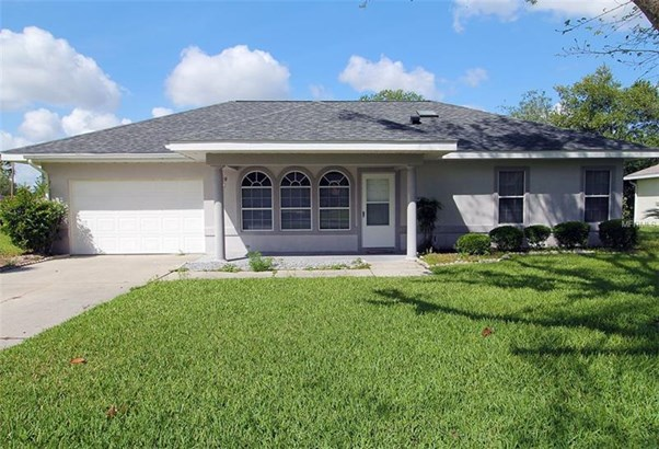 Single Family Home - SUMMERFIELD, FL (photo 1)