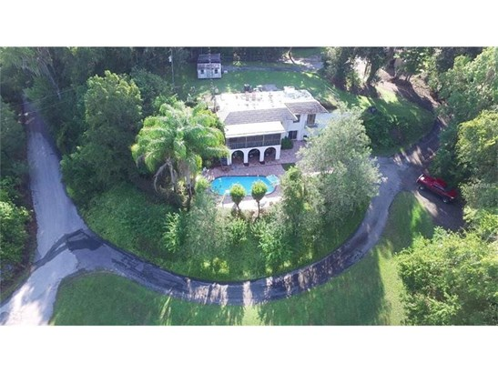 Single Family Home, Spanish/Mediterranean - BELLEVIEW, FL (photo 1)