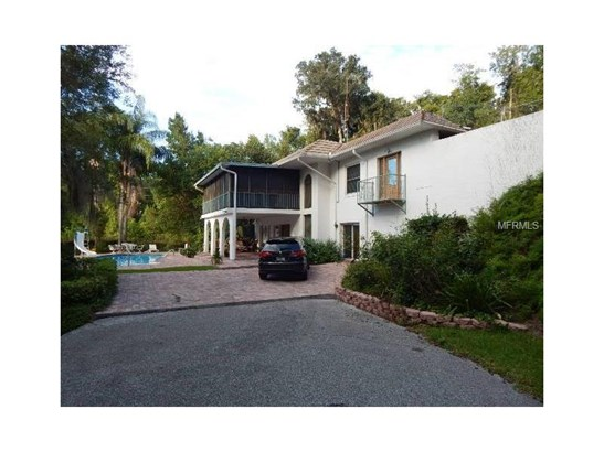 Single Family Home, Spanish/Mediterranean - BELLEVIEW, FL (photo 2)