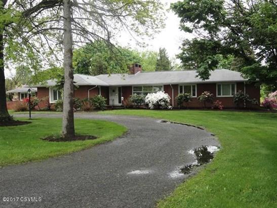 615 Leighow Ave, Northumberland, PA - USA (photo 1)