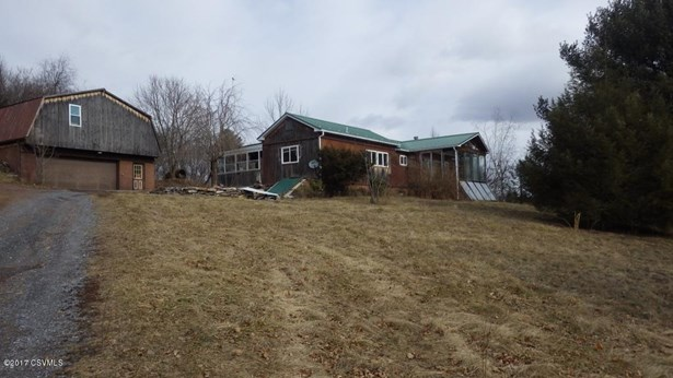 148 Mchenry Hill Rd, Orangeville, PA - USA (photo 1)