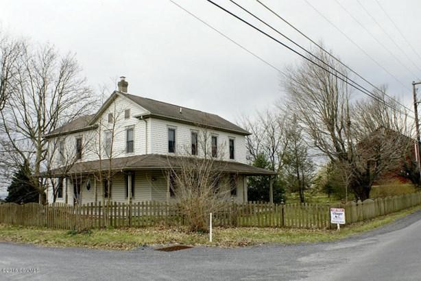 2728 Mile Hill Rd, Sunbury, PA - USA (photo 1)