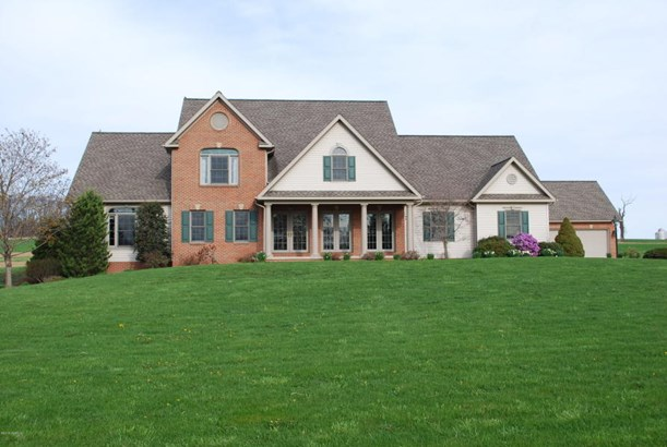 838 Strick Rd, Milton, PA - USA (photo 1)