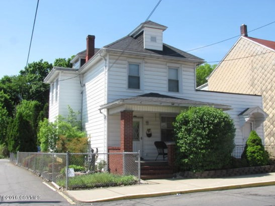 1010-1012 W Arch St, Coal Township, PA - USA (photo 2)
