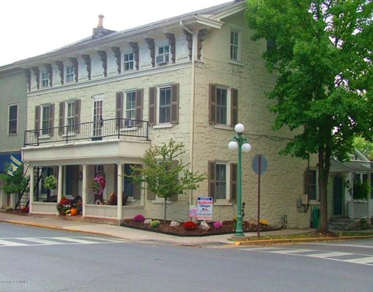 100 Market St, Lewisburg, PA - USA (photo 1)