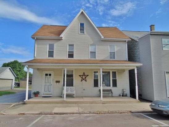 126 Bainbridge St, Sunbury, PA - USA (photo 1)