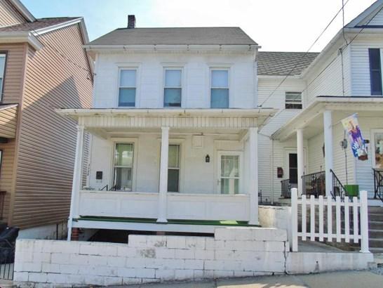 1130 W Spruce St, Coal Township, PA - USA (photo 1)