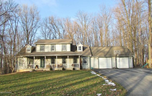 343 Candlelight Ln, Mifflinburg, PA - USA (photo 2)