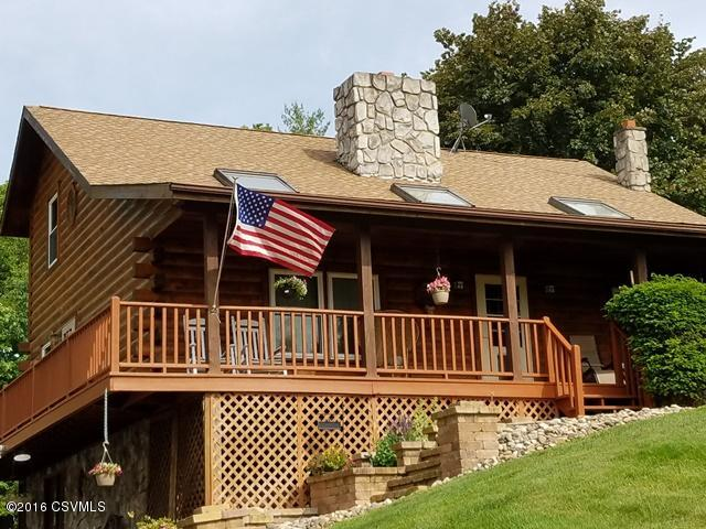 40 Frosty Valley Rd, Bloomsburg, PA - USA (photo 1)