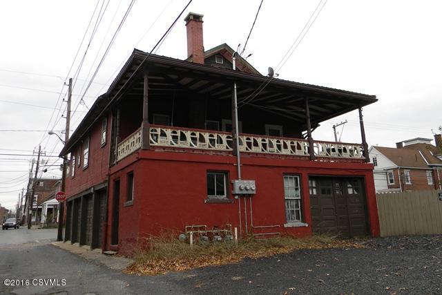 123 Woodlawn ******** Ave, Sunbury, PA - USA (photo 1)
