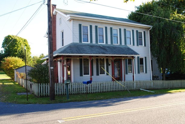 1170 Captain Bloom Rd, Sunbury, PA - USA (photo 3)