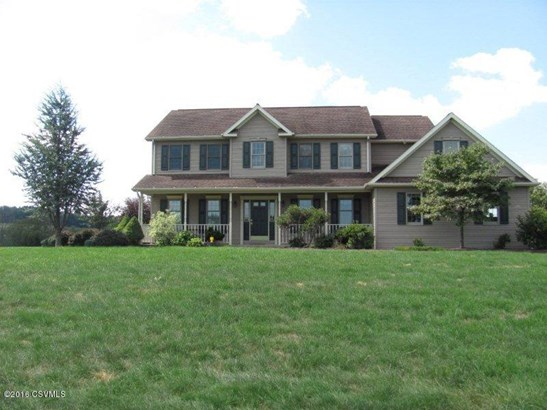511a Columbia Hill Rd, Danville, PA - USA (photo 1)