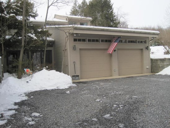 Attached two car garage (photo 3)