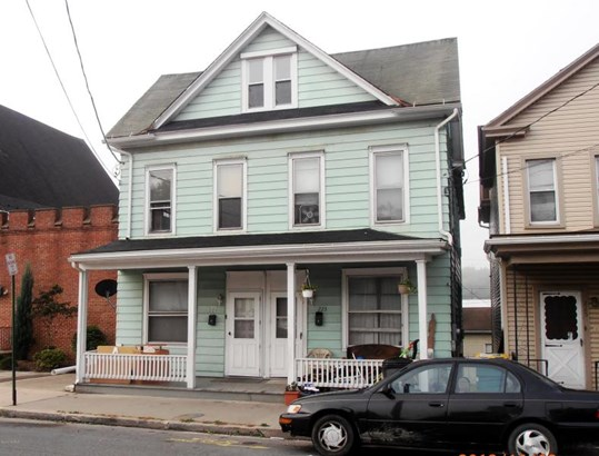 221 Queen ******** St, Northumberland, PA - USA (photo 1)