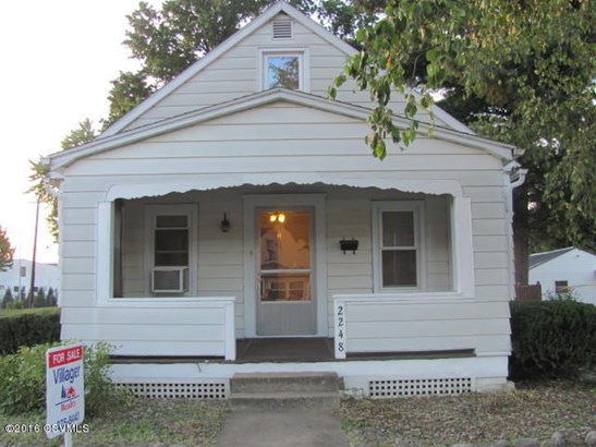 2248 Mosser Ave, Williamsport, PA - USA (photo 3)