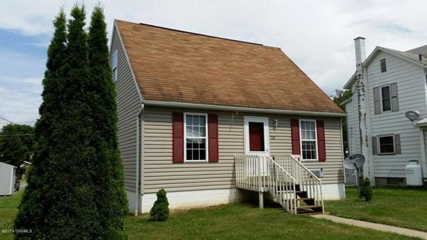 324 Thompson St, Mifflinburg, PA - USA (photo 1)