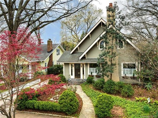 Cottage/Bungalow, 2 Story - Charlotte, NC (photo 1)