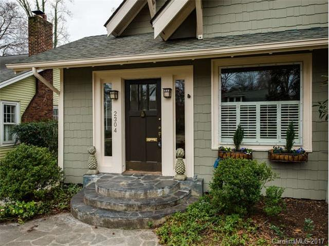 Cottage/Bungalow, 2 Story - Charlotte, NC (photo 2)