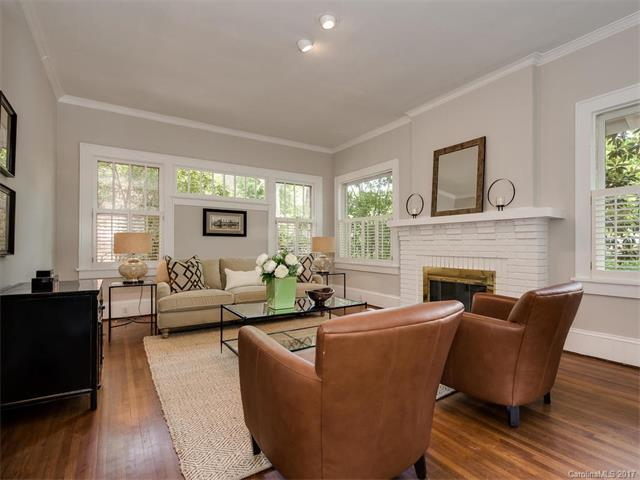 Cottage/Bungalow, 2 Story - Charlotte, NC (photo 5)