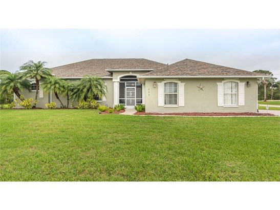 Detached Home - Sebastian, FL (photo 1)