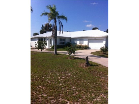 Detached Home - Micco, FL (photo 1)