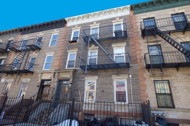 1922 Pacific Street, Brooklyn, NY - USA (photo 1)