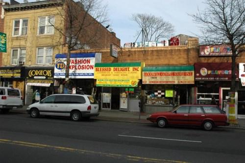 757 Flatbush Avenue, Brooklyn, NY - USA (photo 1)