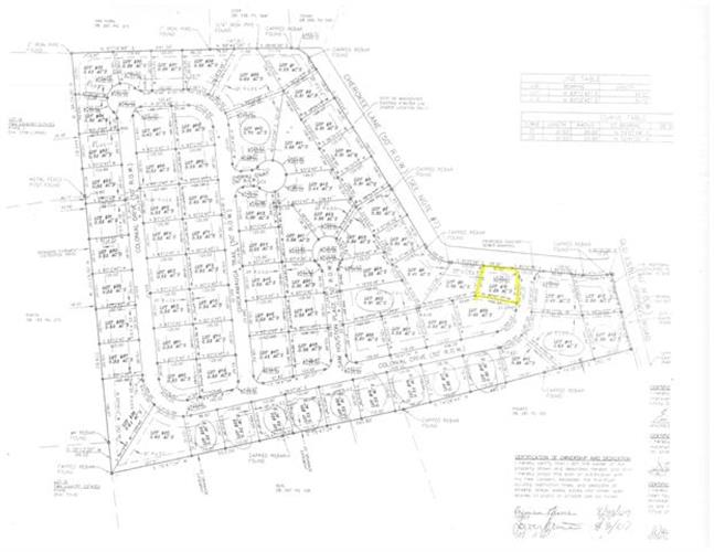 0 Cherokee Ln - Lot 10, Winchester, TN - USA (photo 1)