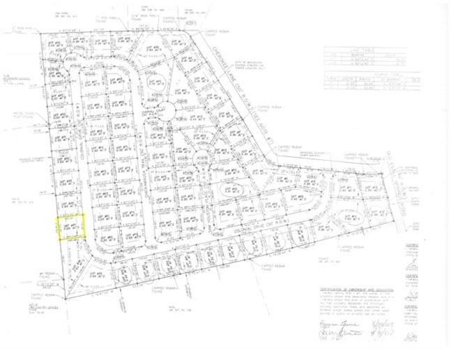 0 Colonial Dr - Lot 27, Winchester, TN - USA (photo 1)