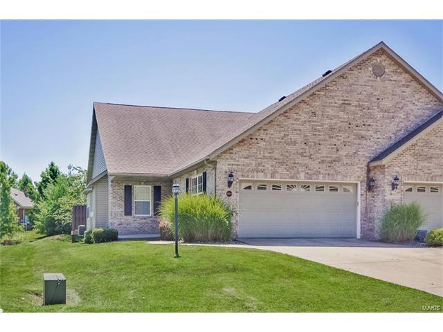Residential, Contemporary,Villa - Edwardsville, IL (photo 1)