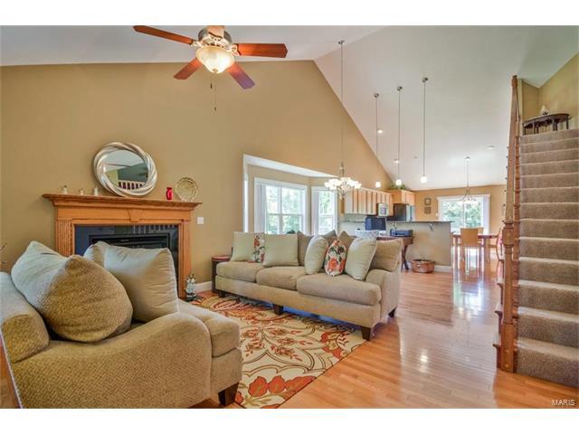Residential, Contemporary,Villa - Edwardsville, IL (photo 4)