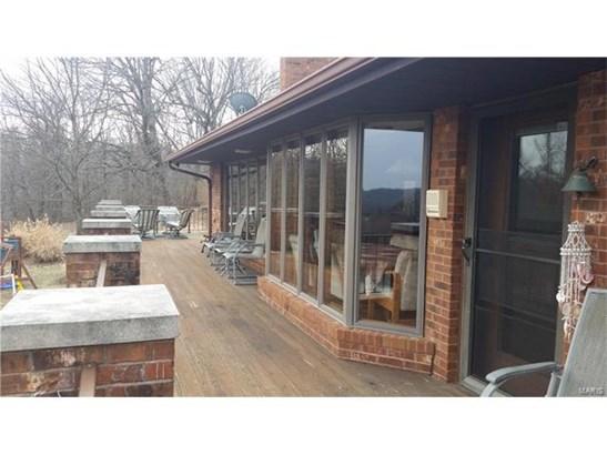 Residential, Contemporary - Godfrey, IL (photo 3)