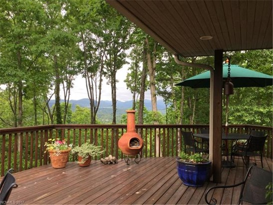 180  Dry Ridge Road, Asheville, NC - USA (photo 1)