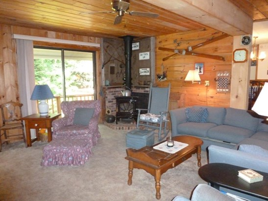 Ranch, Single Family - Plymouth, NH (photo 5)